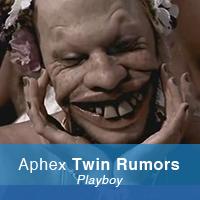 aphex-twin-rumors
